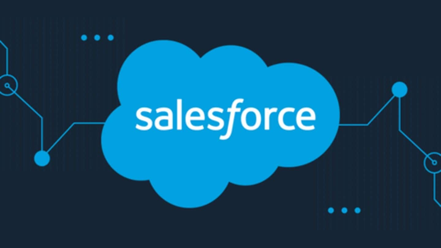 Reasons to become a Salesforce Certified Administrator