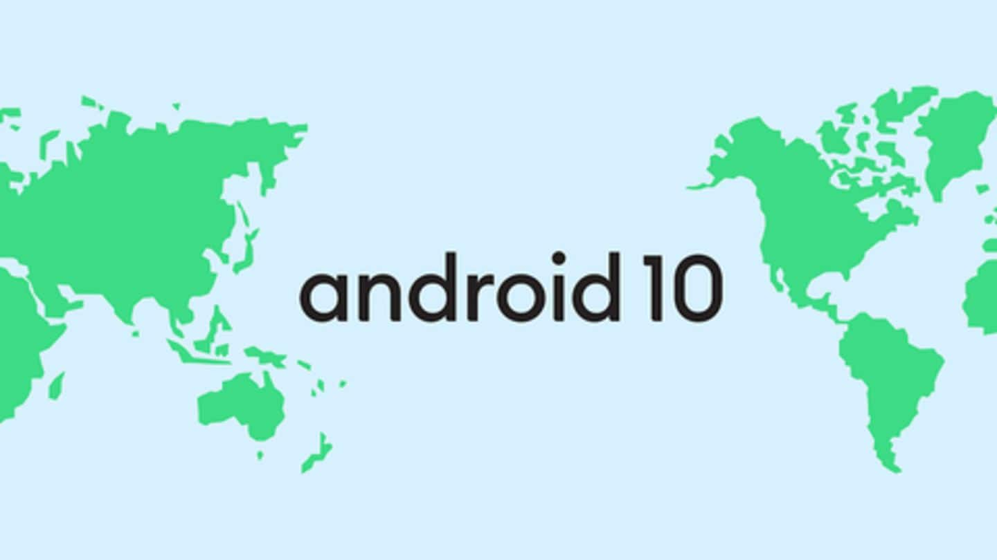 Top 5 features coming to your phone with Android 10