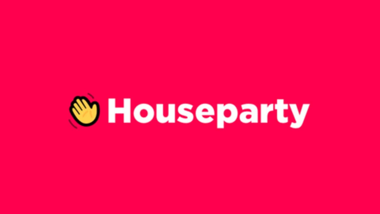 What is Houseparty? All about the new face-to-face social network