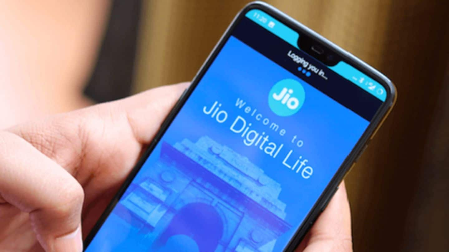 Jio launches AI-powered 'Video Call Assistant' at IMC 2019