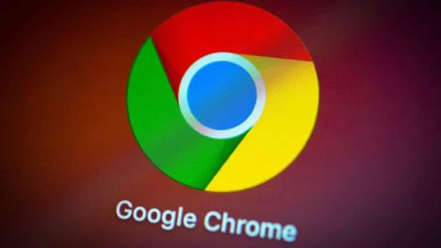 Finally, Google Chrome is getting tab grouping capabilities
