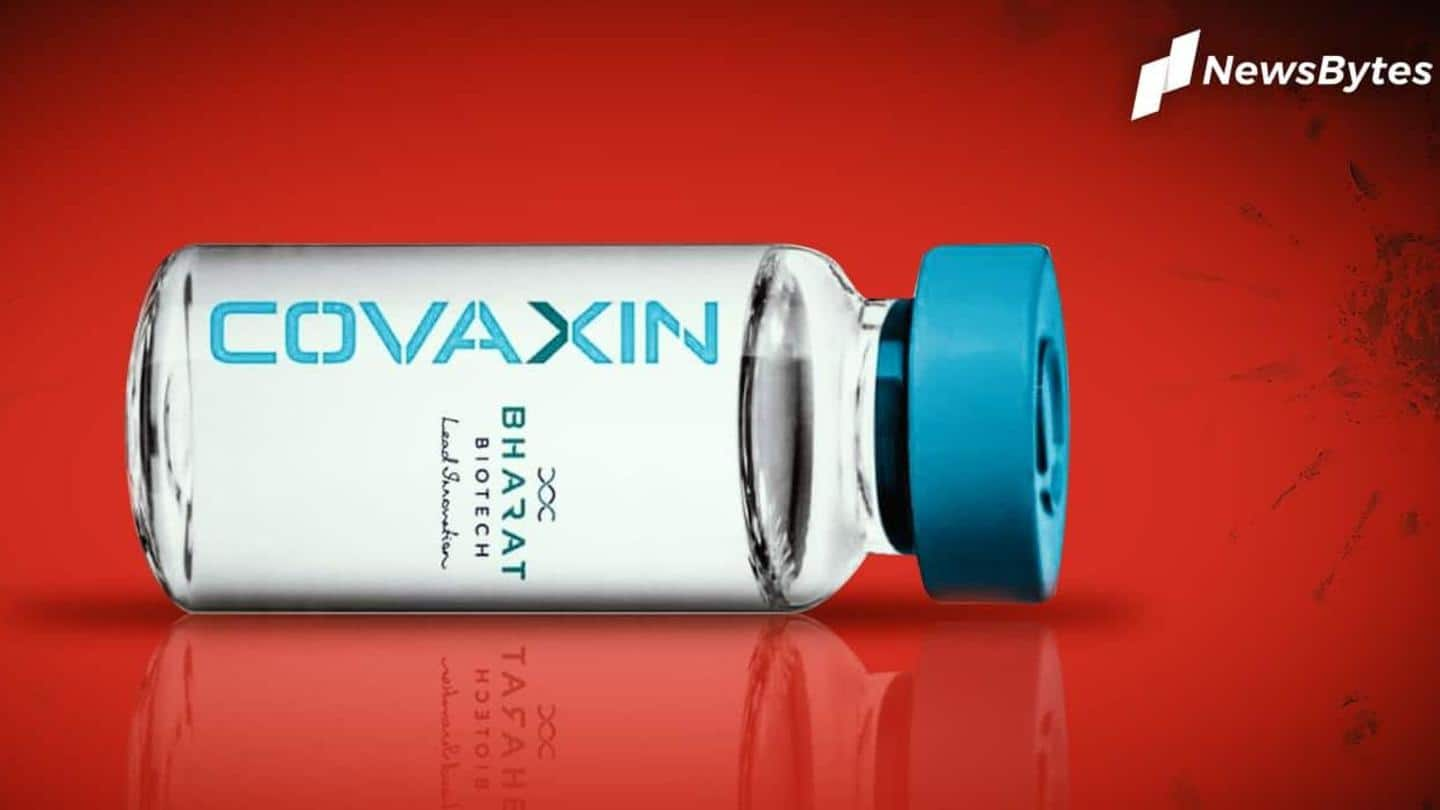 COVAXIN will cost less than water bottle: Bharat Biotech MD