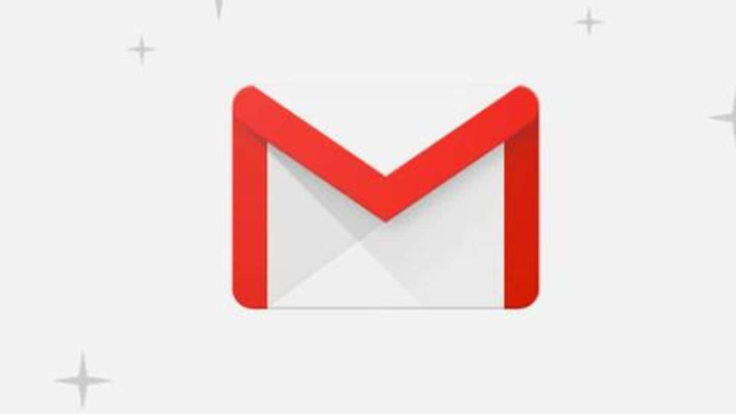 Remember! Your boss can read your emails (on Gmail)