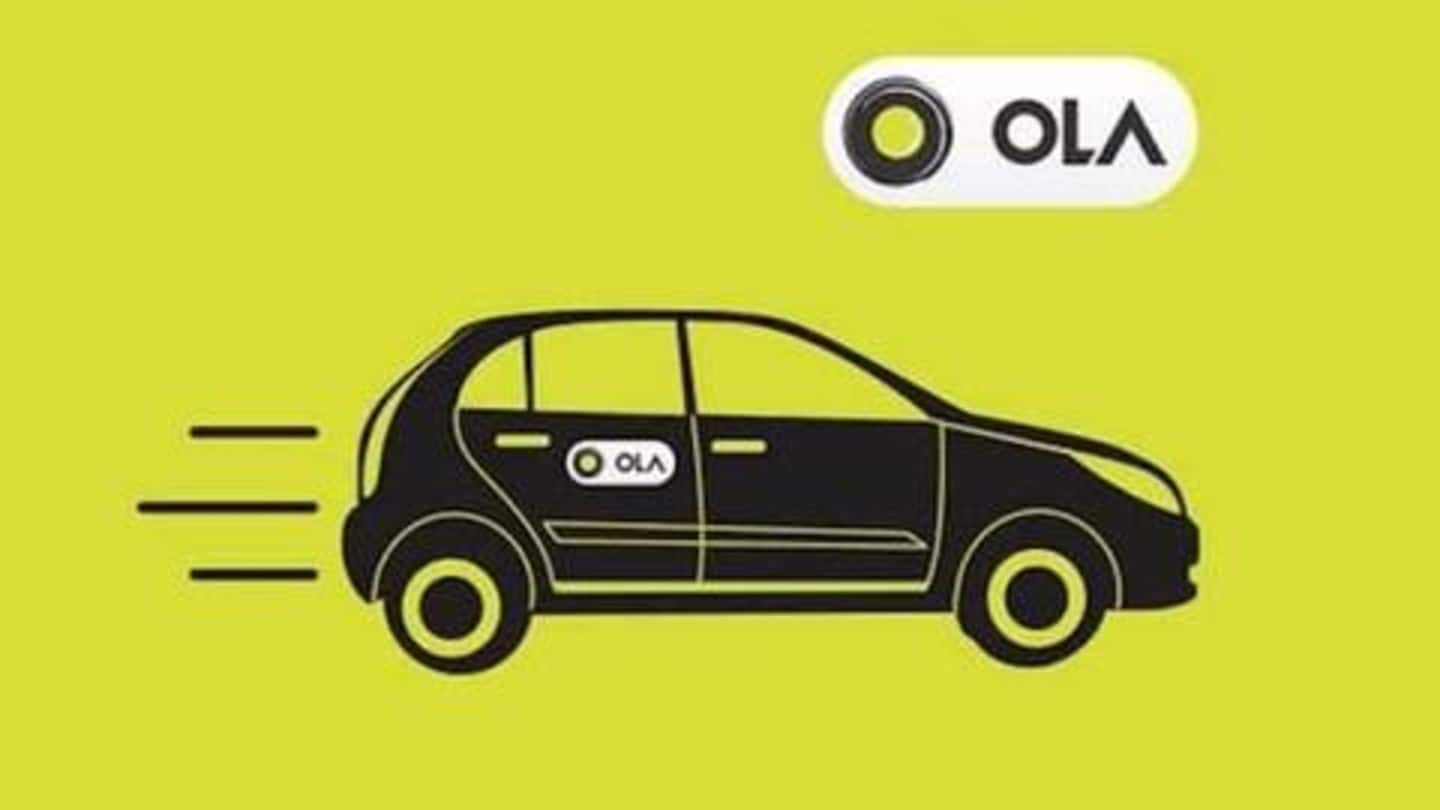 Soon, Ola might lay off nearly 350 employees: Here's why