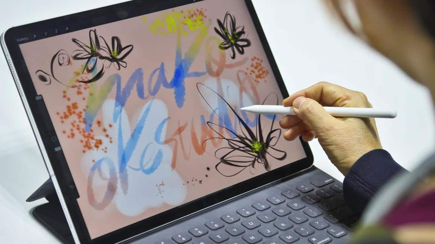 Rumors are at odds with Apple's overarching iPad strategy