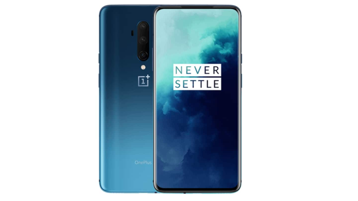 This OnePlus flagship is available with benefits worth Rs. 9,000