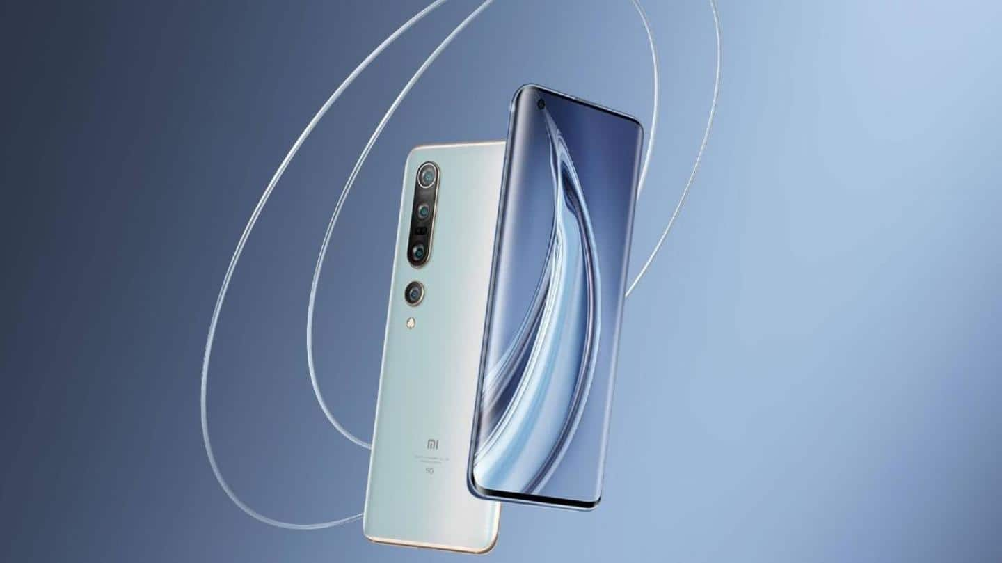 Mi 11 Pro tipped to feature a 50MP main camera