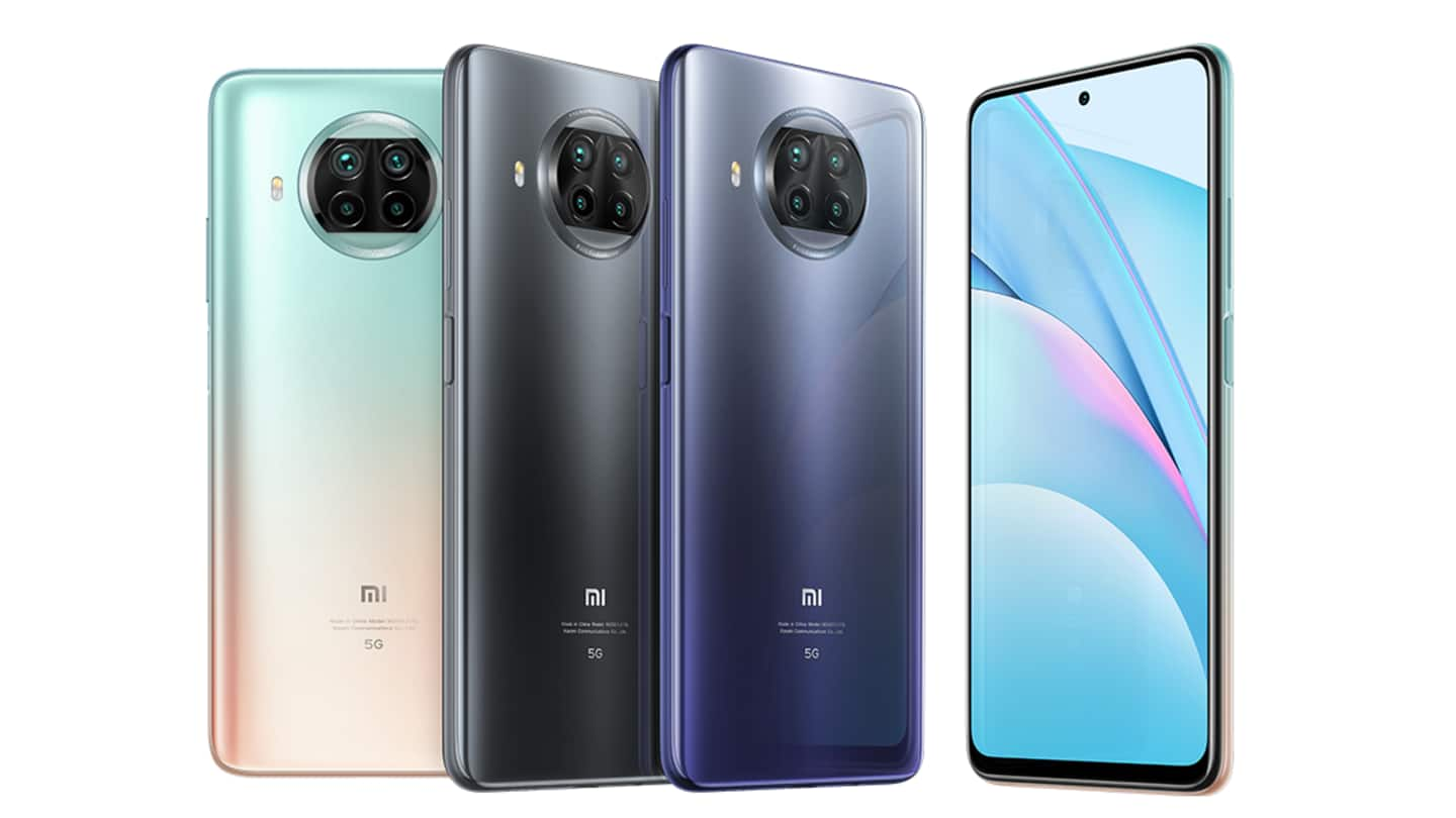 Redmi Note 9 High Edition's specifications leaked