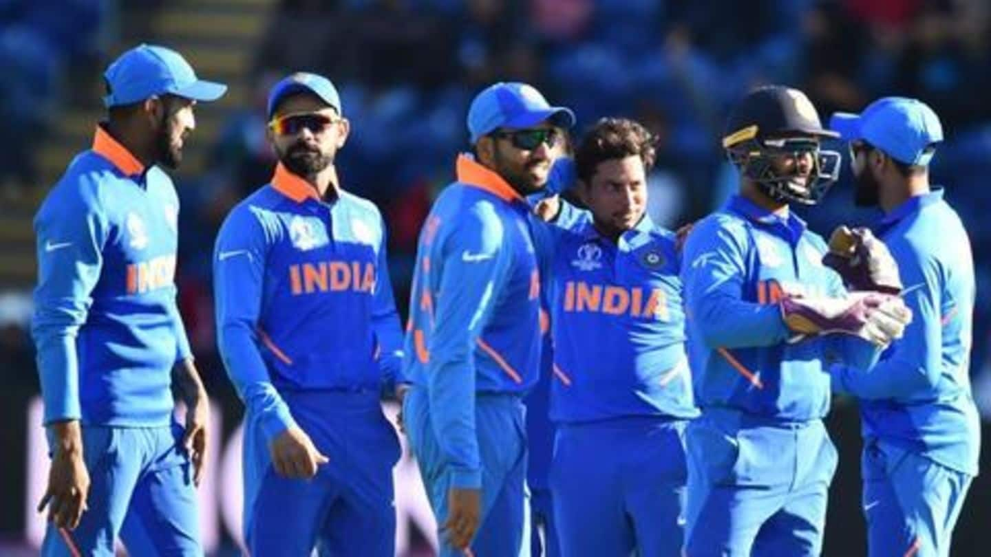 India's home schedule for 2019-20 season announced: Details here