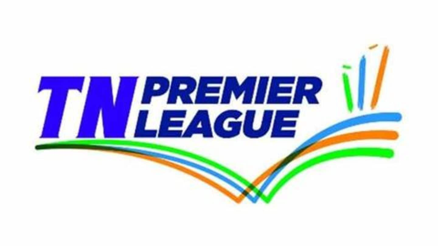 TNPL under BCCI's scanner for links between players and bookies