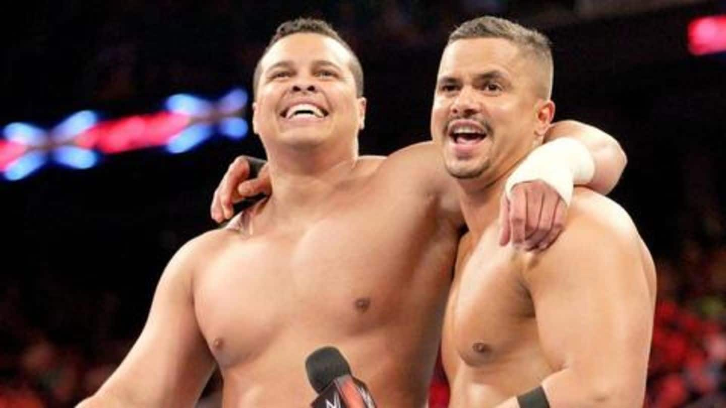 WWE: These Tag Teams should be brought back