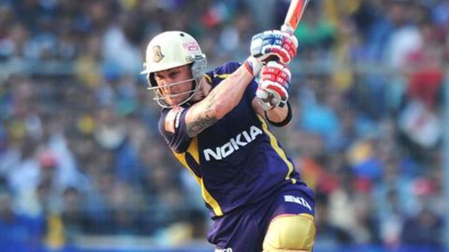 Brendon McCullum roped in as KKR head coach: Details here