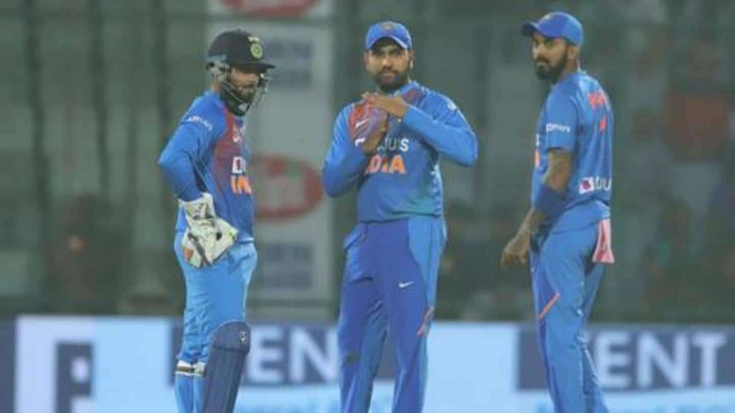 Too early to judge Pant on DRS, says Rohit Sharma