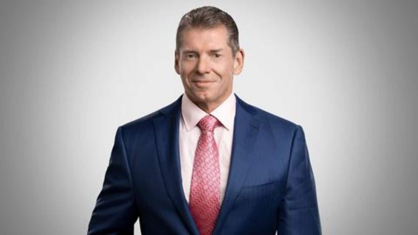 WWE: A look at the historic decisions by Vince McMahon