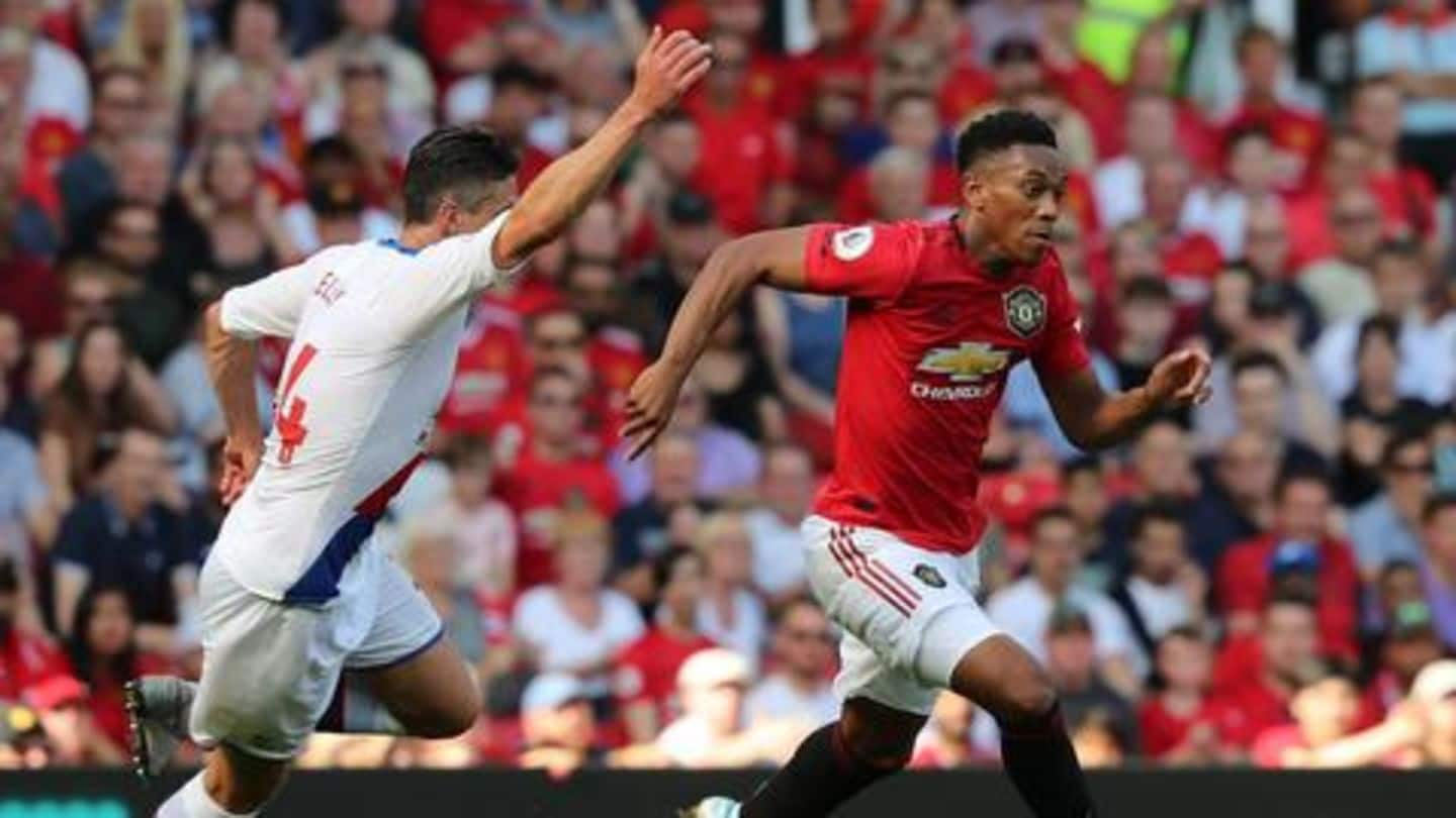 Here are the takeaways from match-week 3 of EPL 2019-20