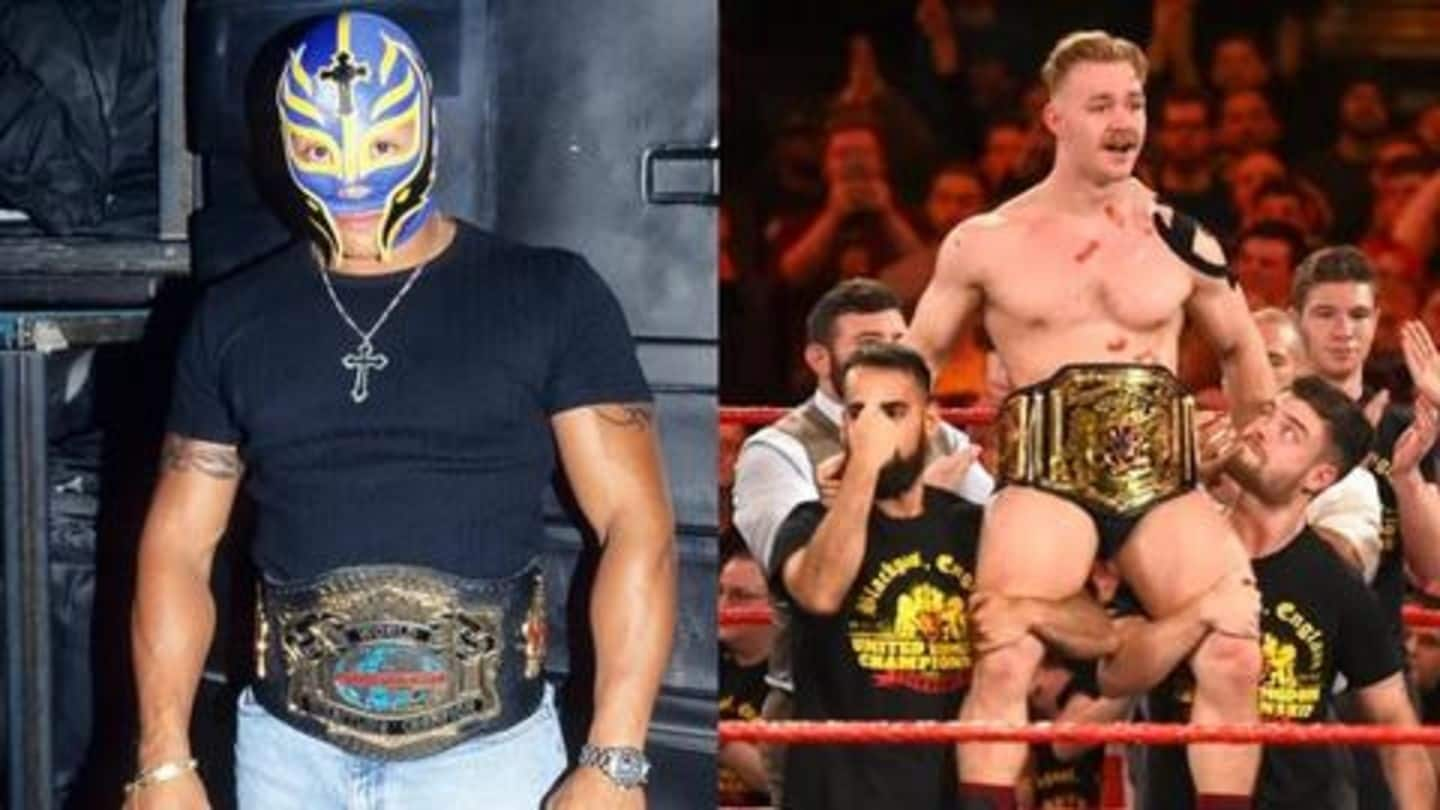 WWE: These superstars are the youngest champions of all-time