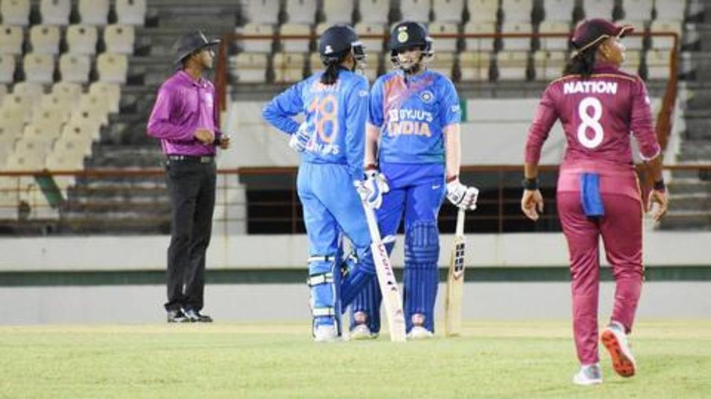 Young opener Shafali Verma fires again as India thrash Windies