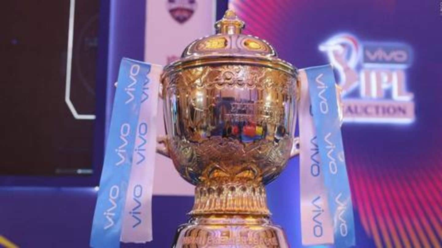 IPL 2019: List of injured players and their potential replacements