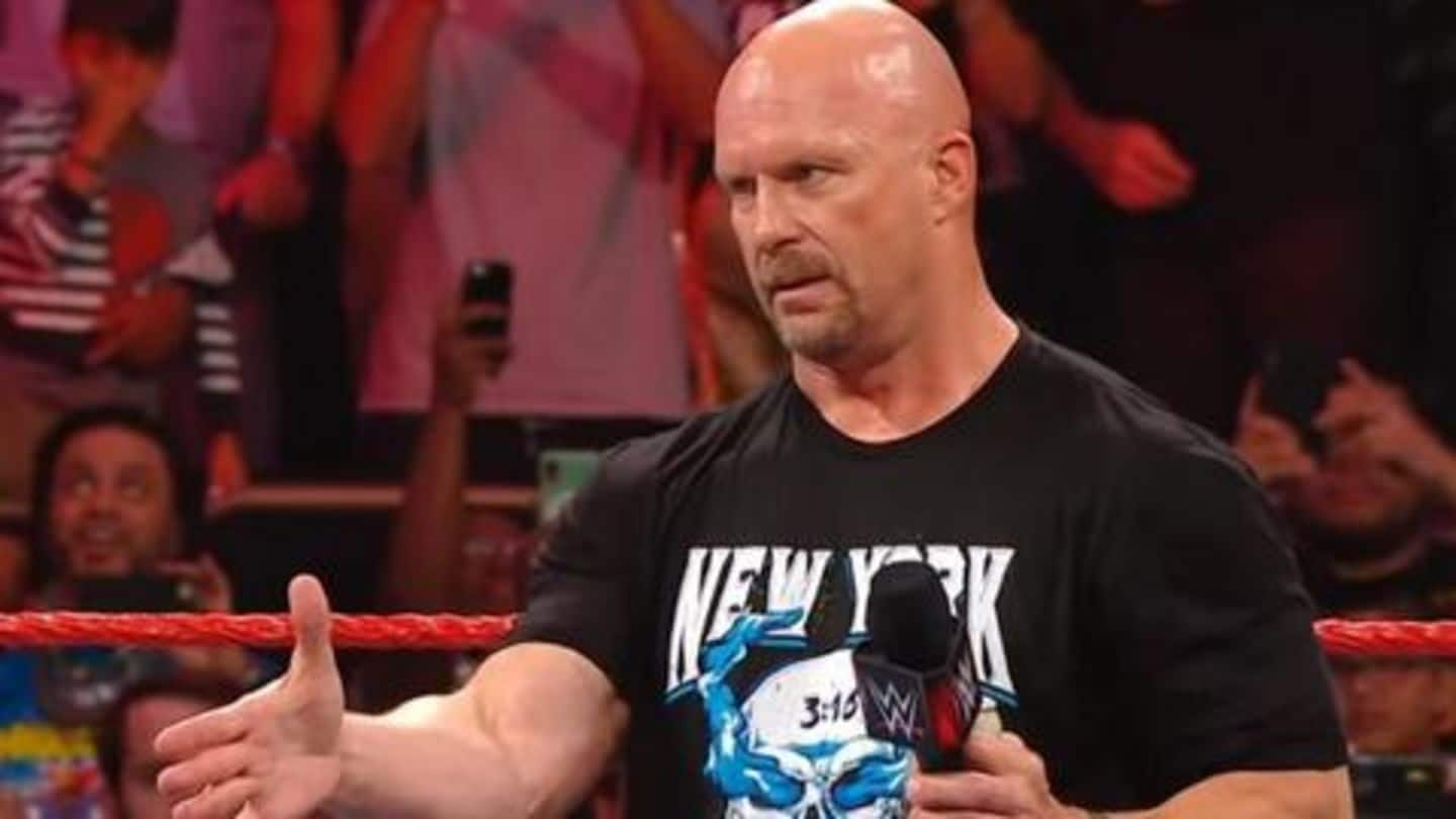 WWE: Superstars who could participate in Stone Cold's final match