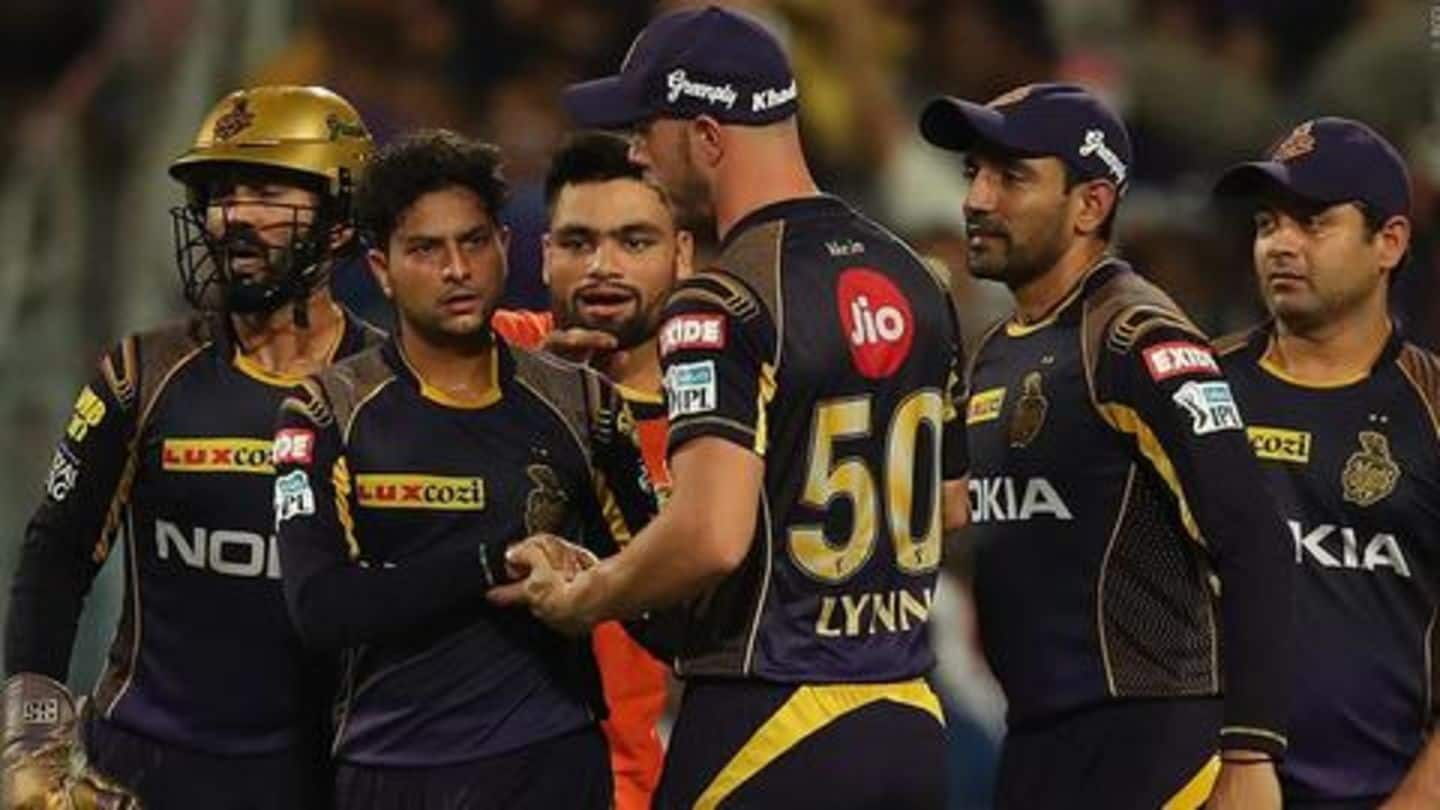 IPL 2020 auction: Kolkata Knight Riders should target these players