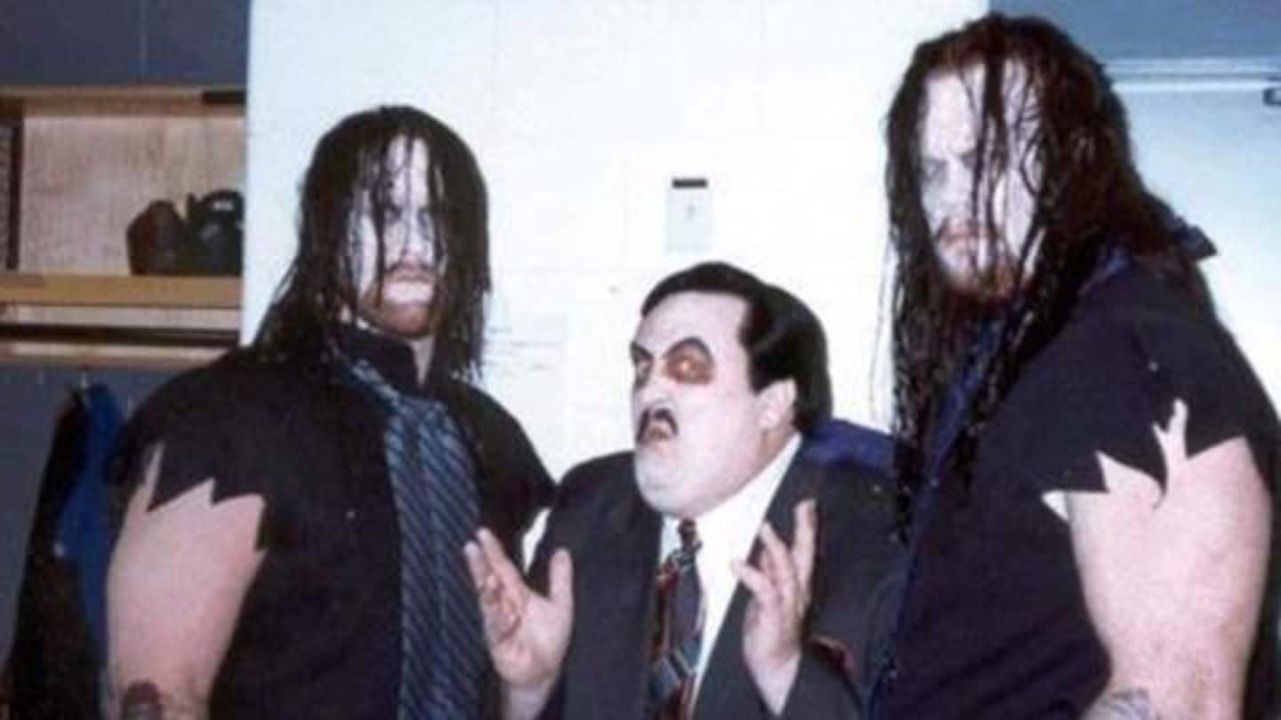 WWE: Do you remember these top superstar impostors?
