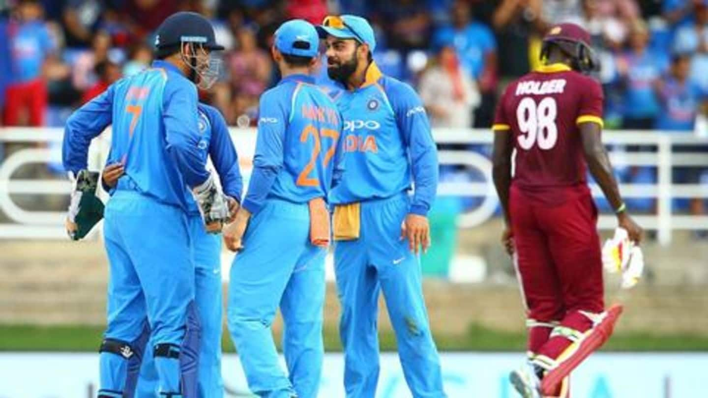 Cuttack unlikely to host third ODI between India and Windies