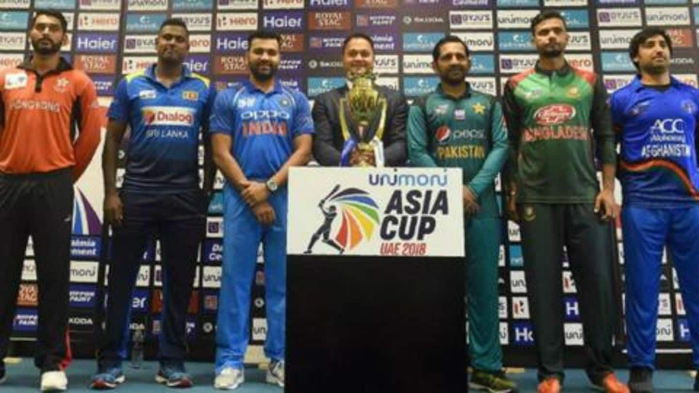 Asia Cup 2020: PCB is waiting for BCCI's confirmation