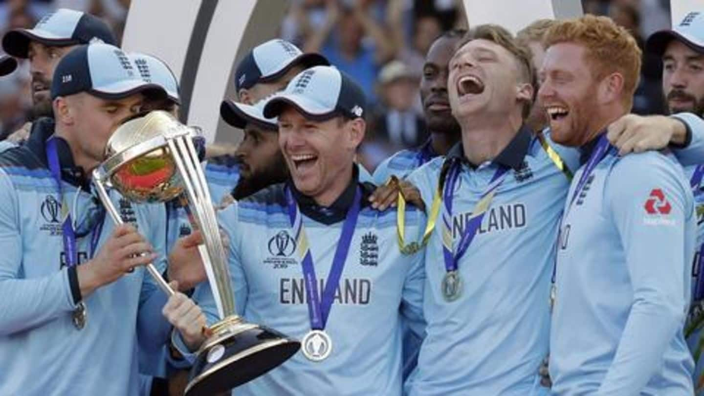 Reliving the history of ODI cricket