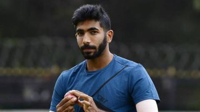 Here's how Jasprit Bumrah is preparing for his international return
