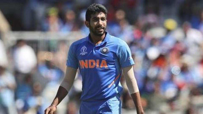 Jasprit Bumrah is unplayable at the moment, says Daniel Vettori