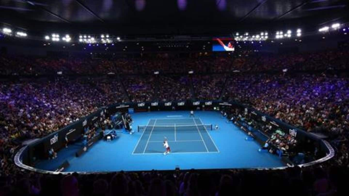 Australian Open 2020: A look at some interesting facts
