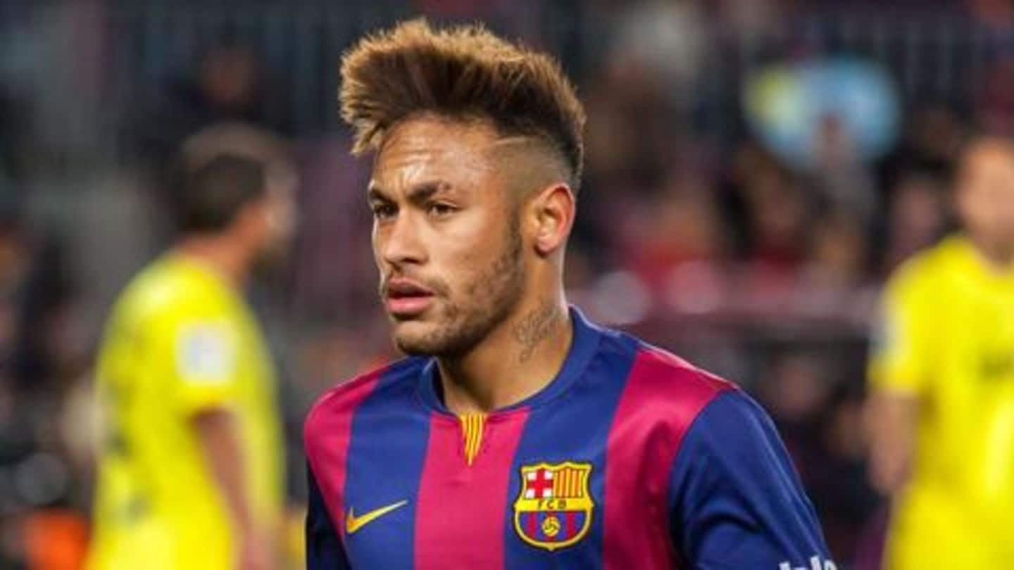 Neymar can still move back to Barcelona, confirms Eric Abidal