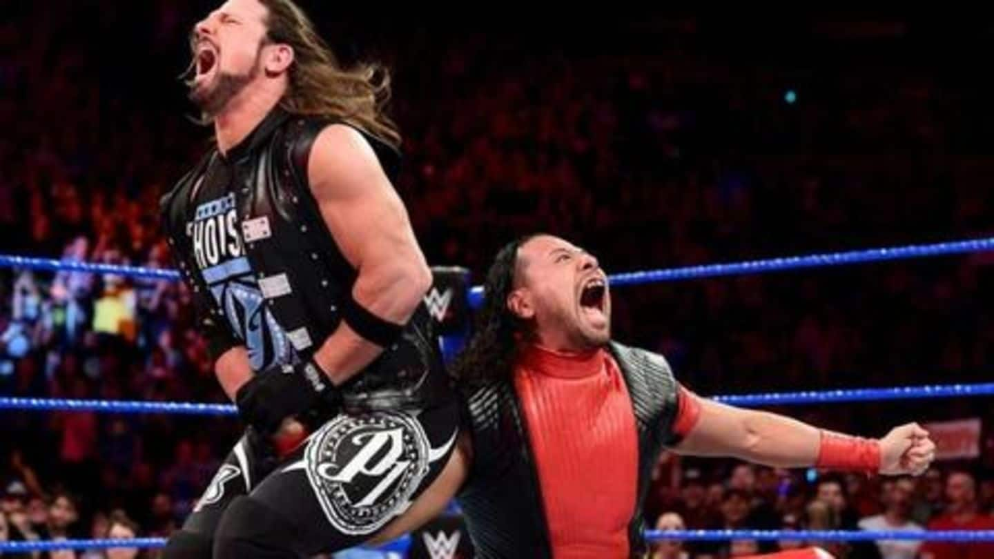 WWE: Ranking the most shocking heel turns in history