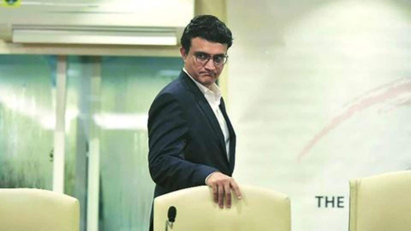 When will the BCCI appoint new selectors? Sourav Ganguly reveals