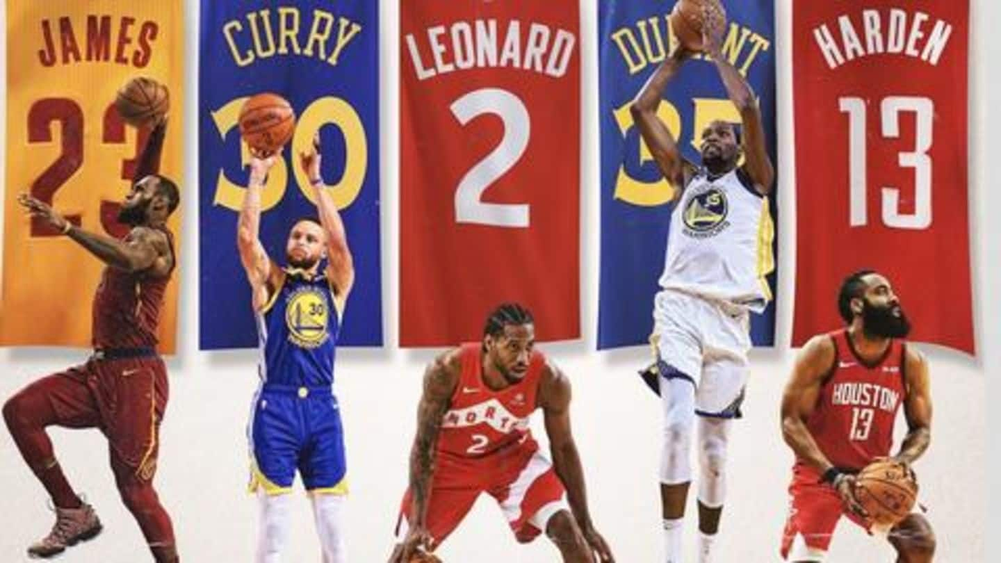 Here are few of the unbreakable records in NBA