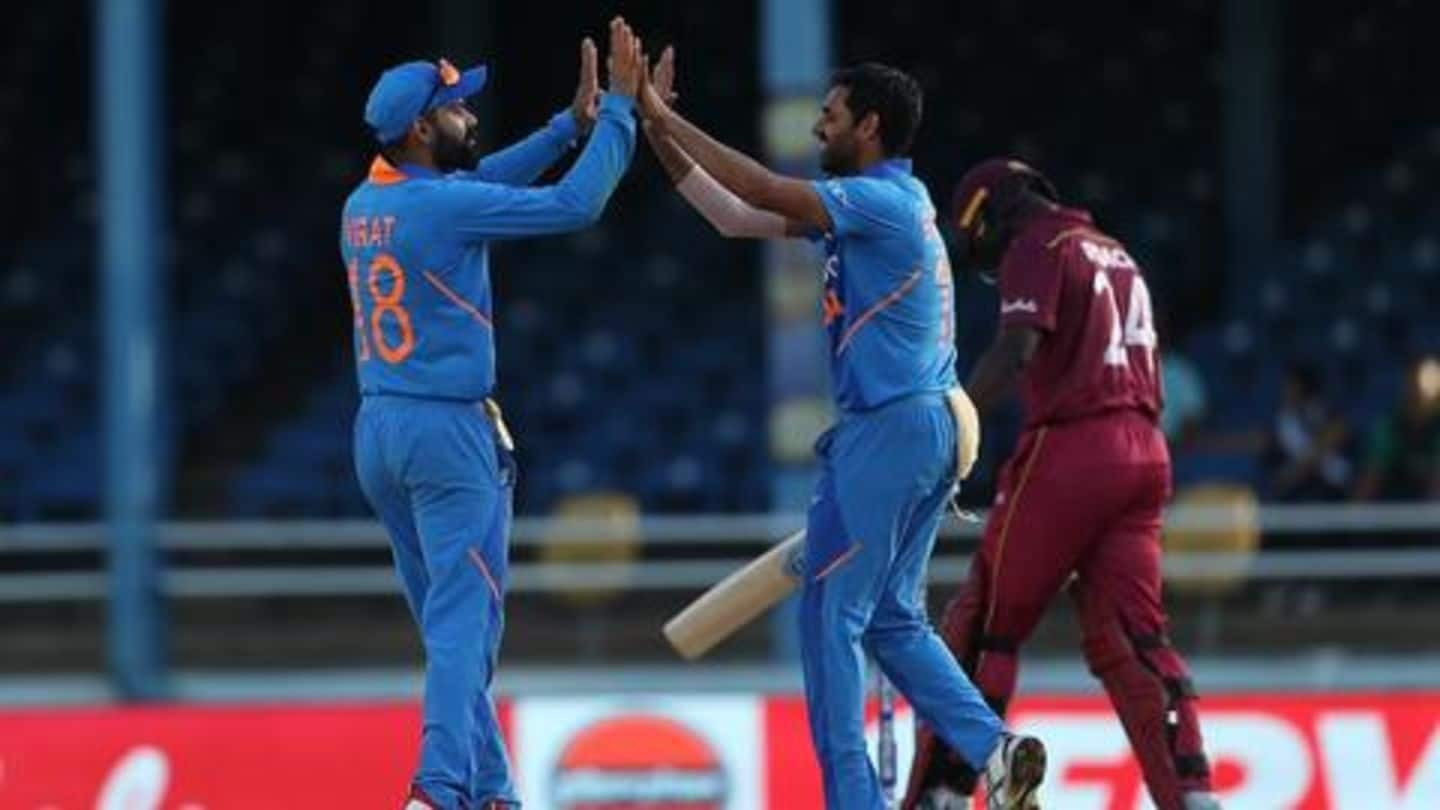India vs Windies, final ODI: Match preview and other details