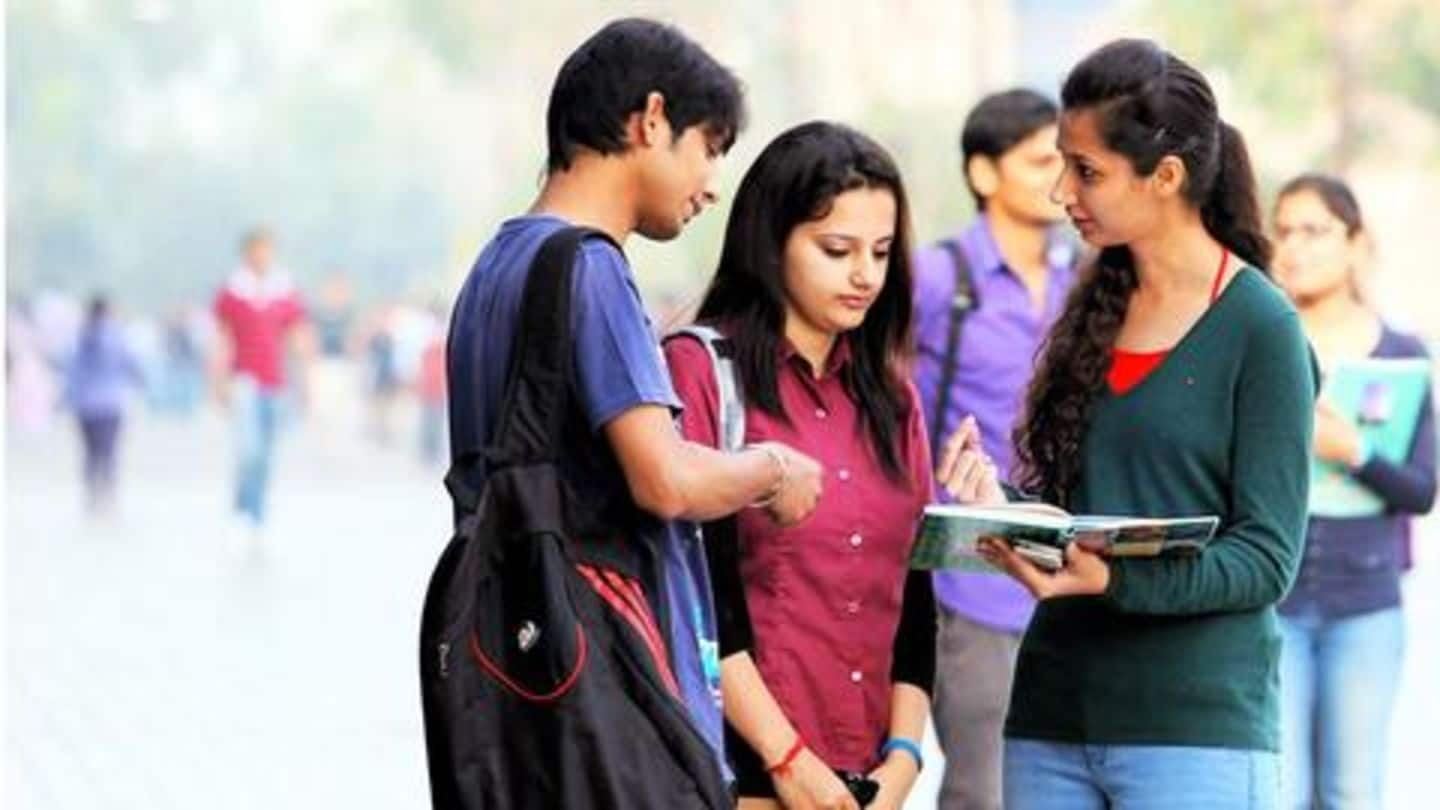 Delhi University: Admissions might not begin from May first week