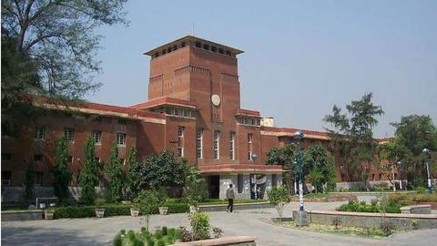 DU's first cut-off list expected by the end of June
