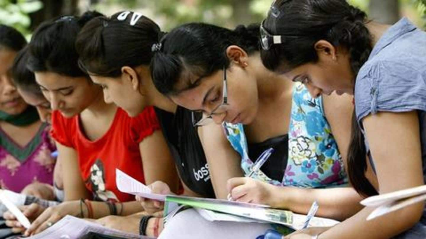NEET (UG) admit cards to be released on April 15