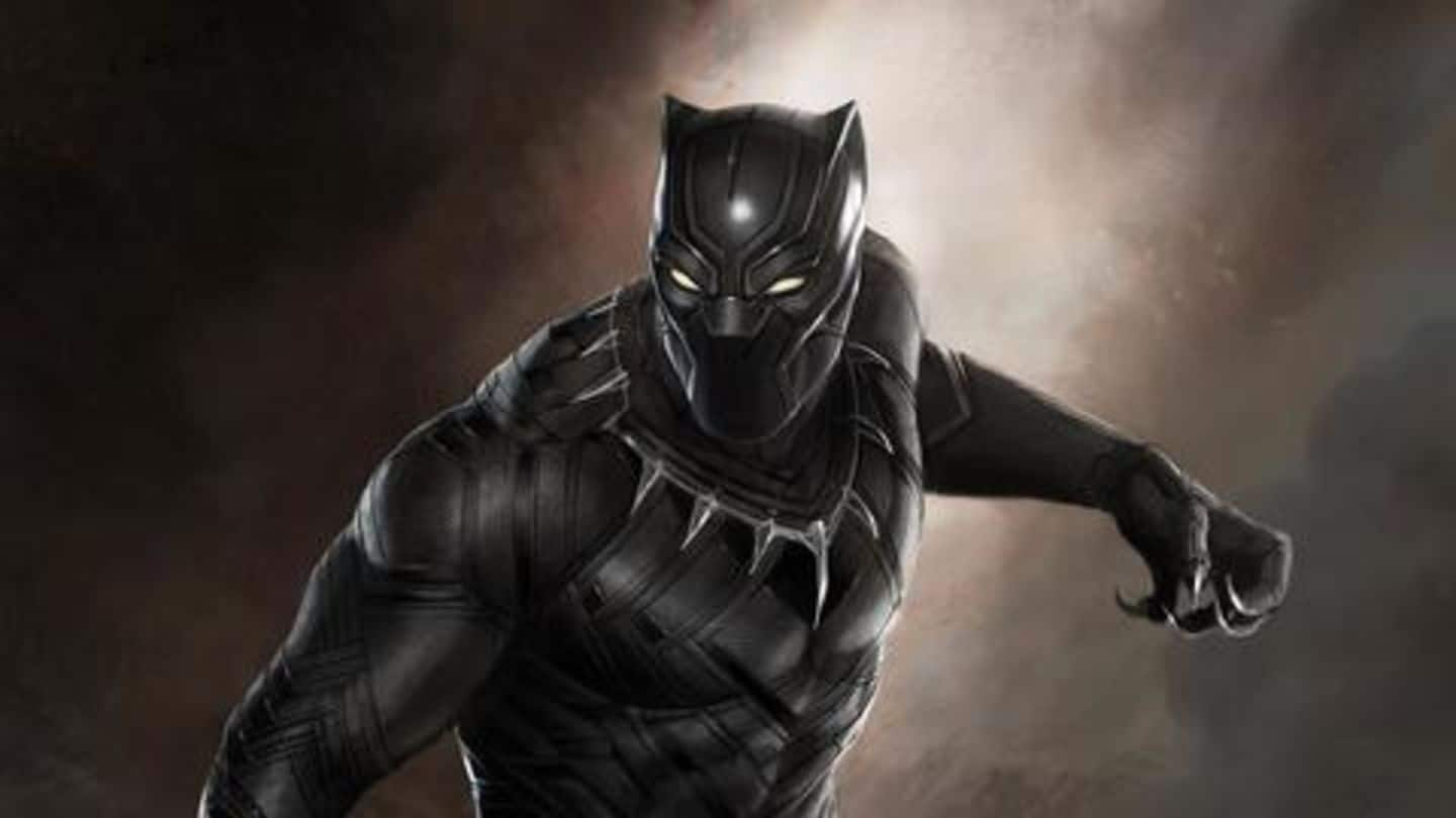 Black Panther: Unknown facts about the first black superhero