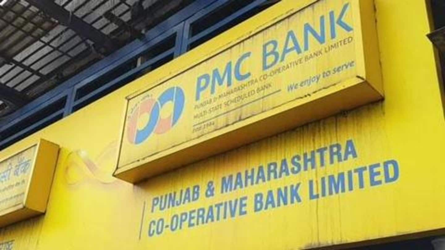 PMC Bank crisis: RBI raises withdrawal limit to Rs. 50,000