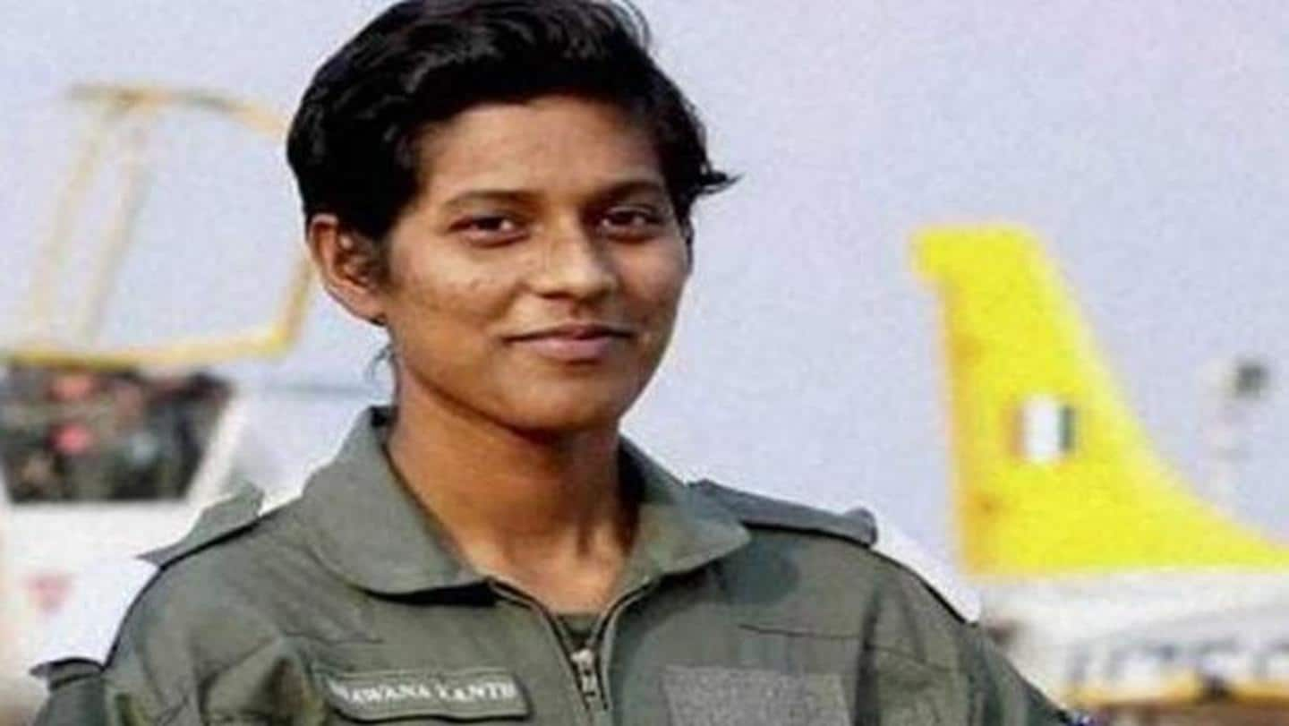 This year's R-Day flypast to feature first woman fighter pilot