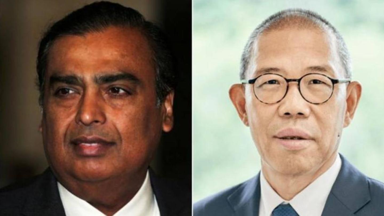 China's Zhong Shanshanreplaces Mukesh Ambani as Asia's richest person