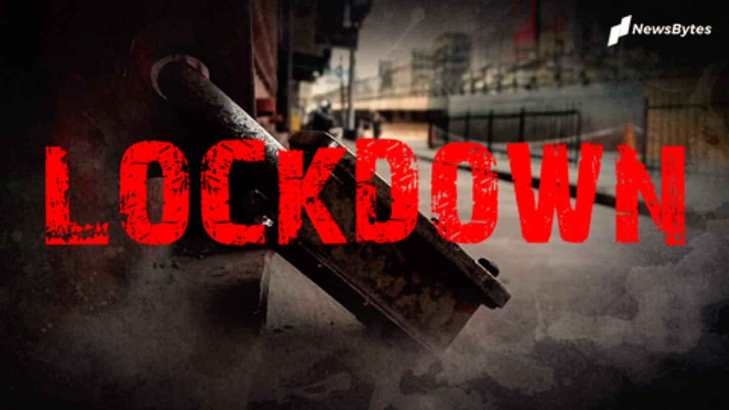 Lockdown 5.0: These 13 cities could see stricter curbs