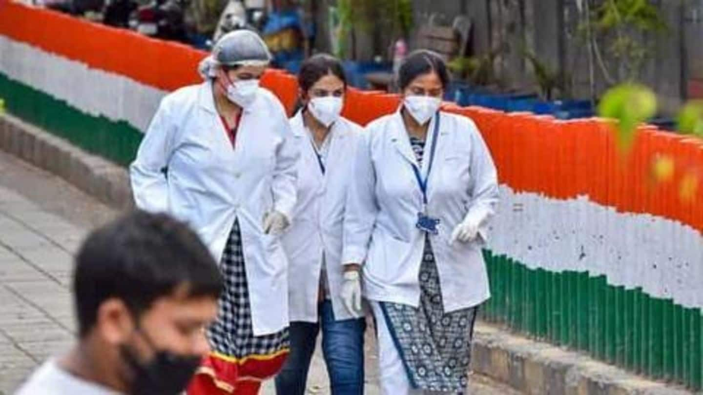 West Bengal: 57 COVID-19 patients died; 39 due to co-morbidities