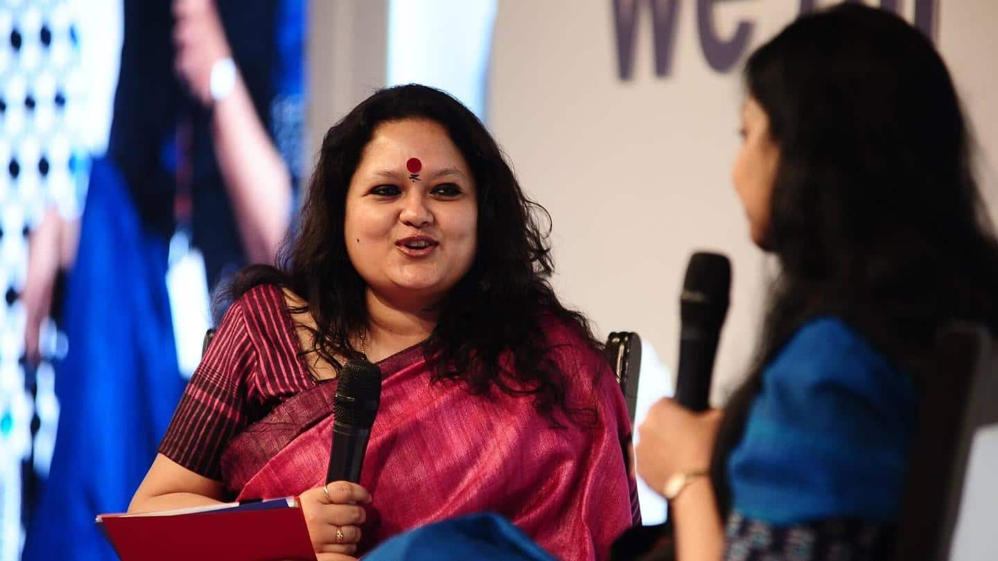 Facebook India policy head Ankhi Das quits after hate-speech row