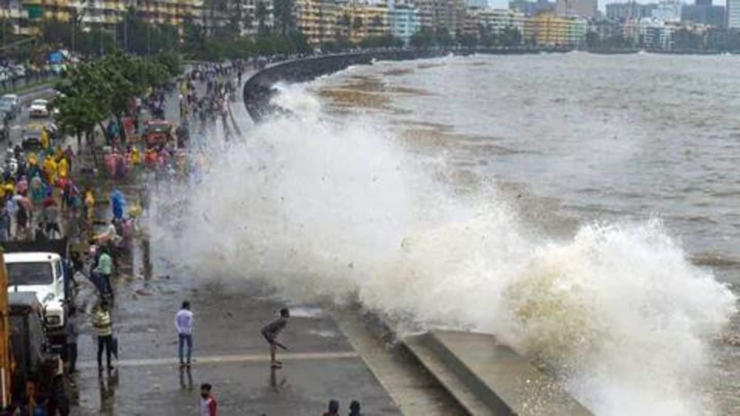 By 2050, Mumbai, Kolkata may get completely flooded, says research