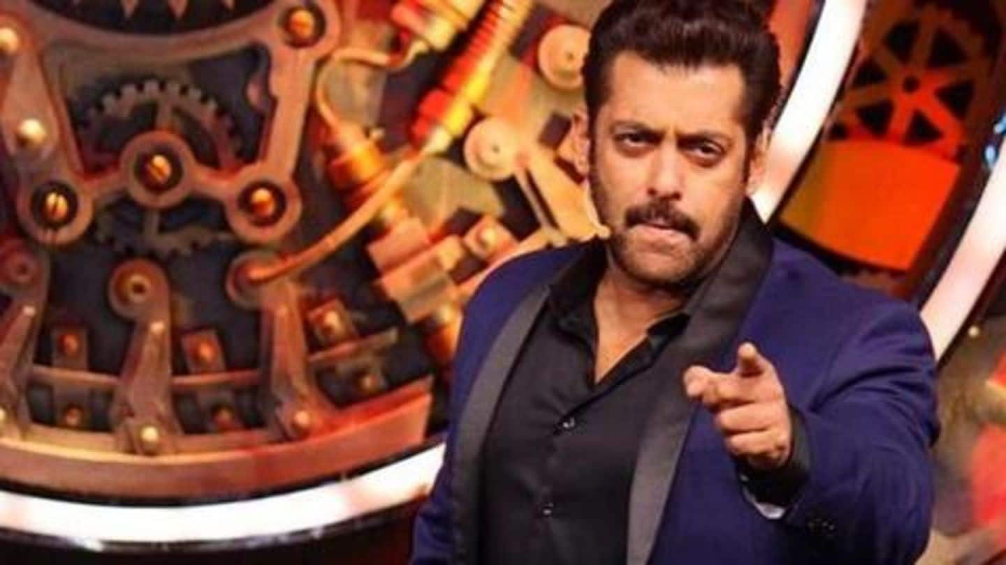 'Bigg Boss 13': Everything to know before tonight's premiere
