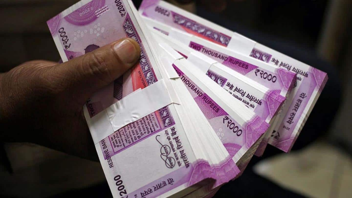 India's richest 100 earned Rs. 13 lakh crore since March-2020