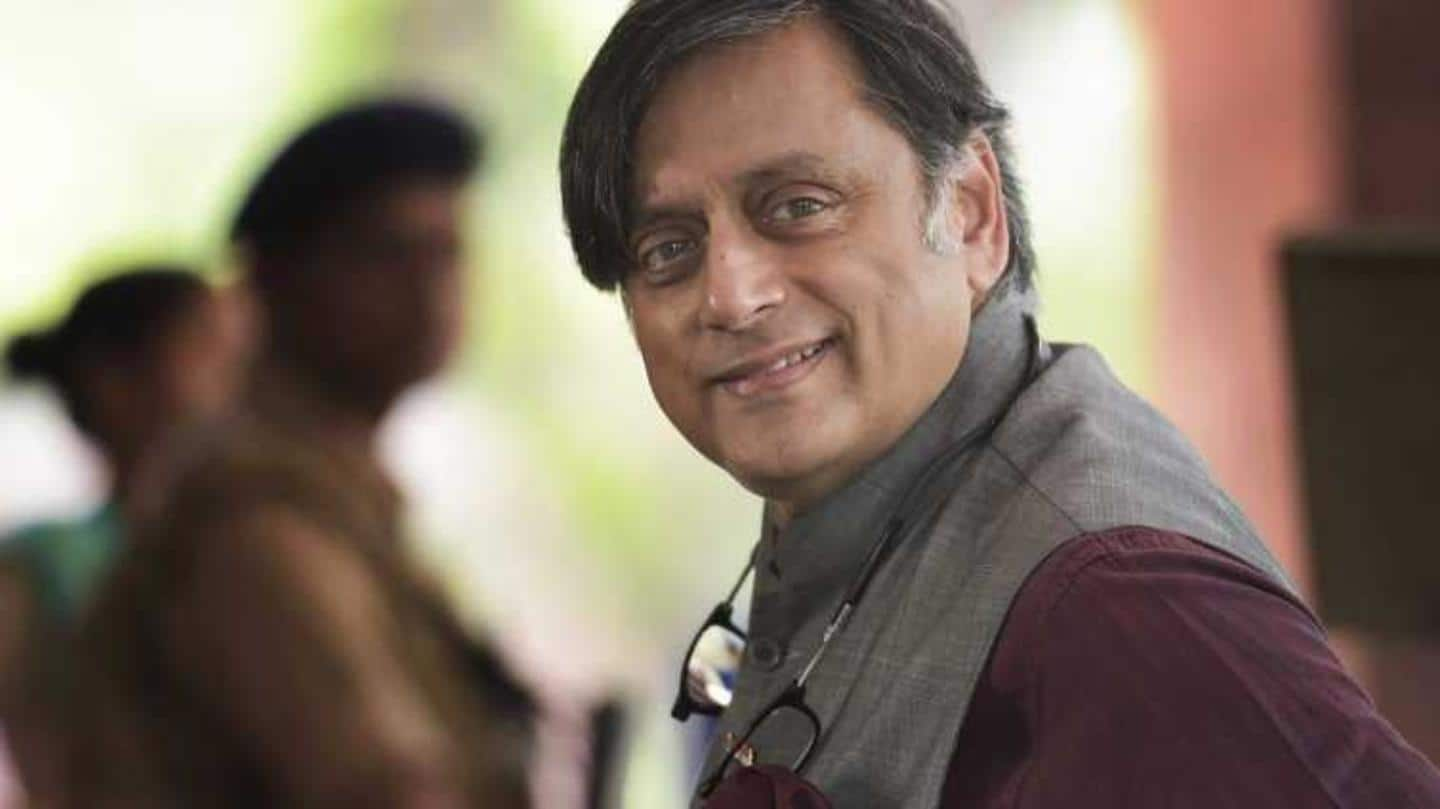 Much to welcome, but challenges remain: Shashi Tharoor on NEP